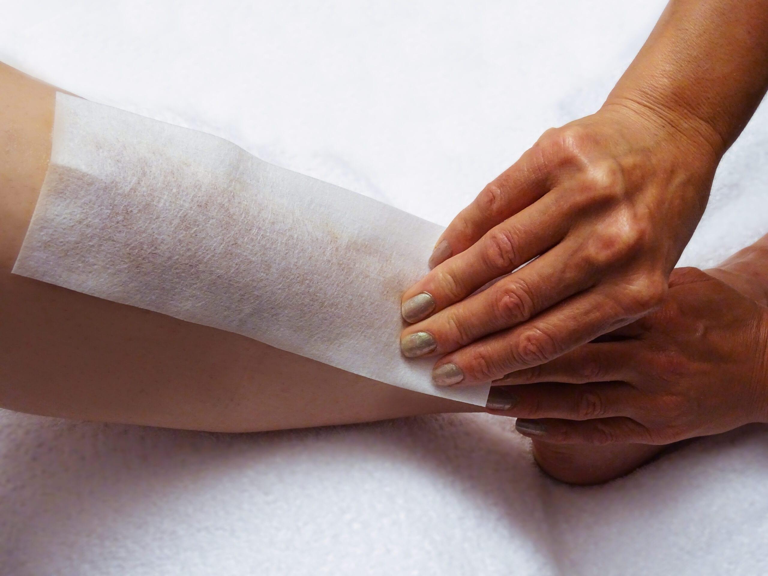 Voksbehandling på ben